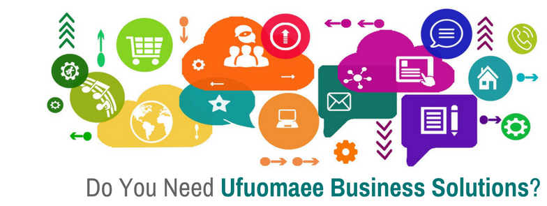 Click for Ufuomaee Business Solutions